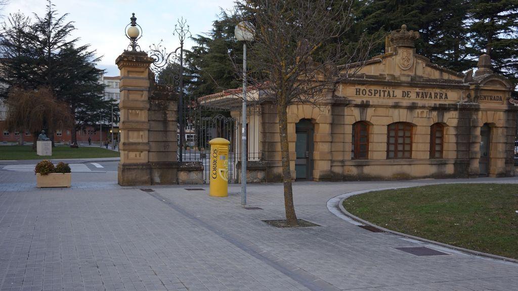 Un conductor menor de edad fallece en un accidente de tráfico en Navarra
