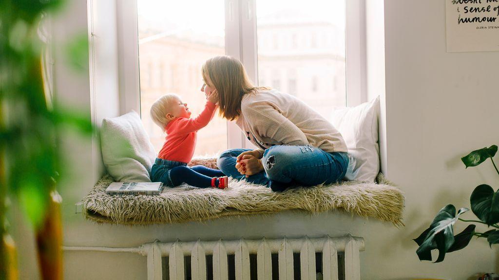 Aislar nuestra vivienda aumentará la sensación de confort.