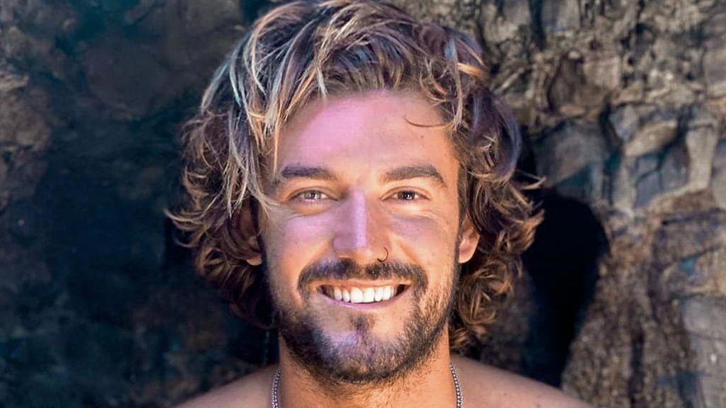 Logan vuelve a vivir en una isla después de 'Supervivientes': así es su vida actual tras el accidente que sufrió