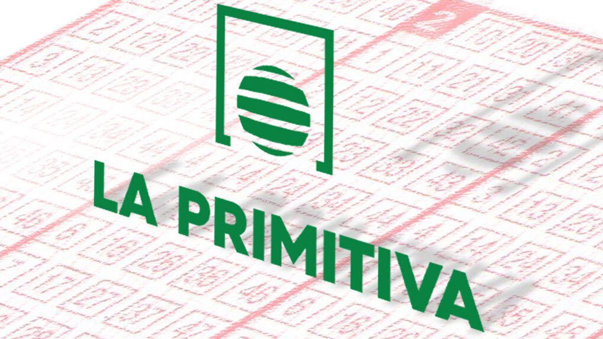 Sorteo de La Primitiva.