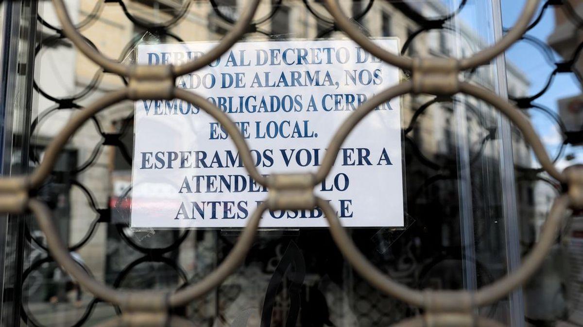 Madrid prorroga sus restricciones en los lugares afectados por el estado de alarma