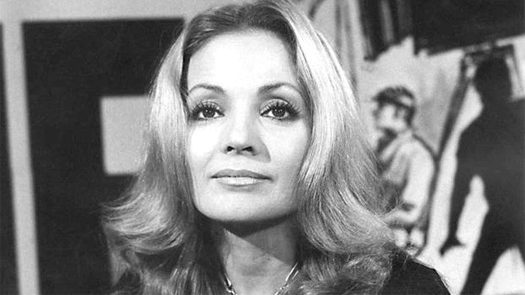 Carmen Sevilla, en los años 60