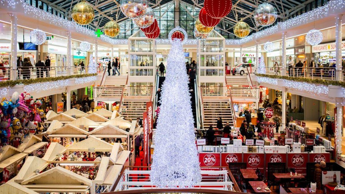 La factura de la Navidad sin consumo: bares, restaurantes y hoteles dejarán de ingresar 10.000 millones