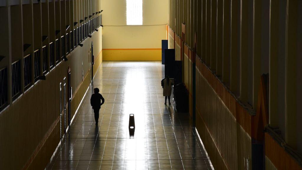 Vacían el módulo de mujeres de la cárcel de Soto del Rel para albergar a los enfermos de COVID-19