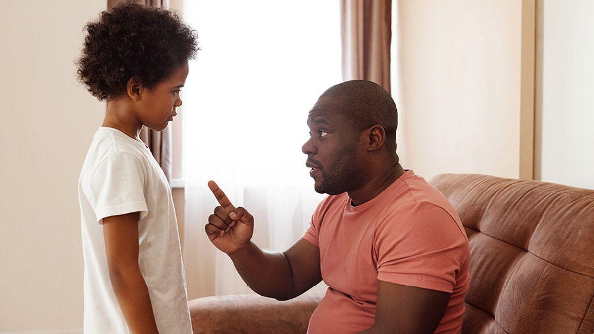 3 cosas que puedes hacer si tu hijo miente