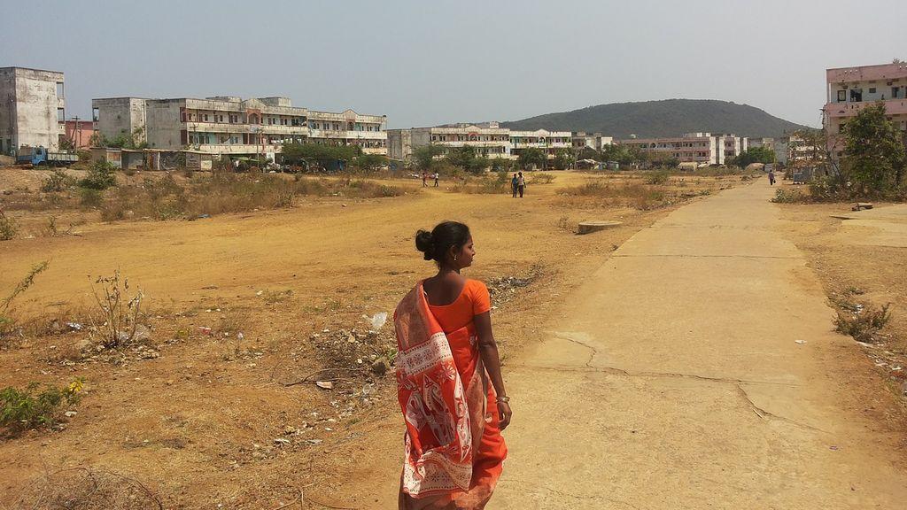 Una joven de 17 años es secuestrada y violada durante 22 días en la India