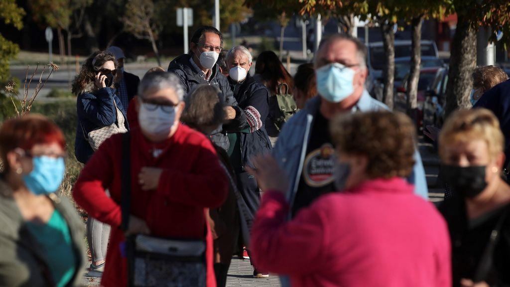 Más enfermedades crónicas y  mala gestión sanitaria: la tormenta perfecta que alimenta la pandemia, segun The Lancet