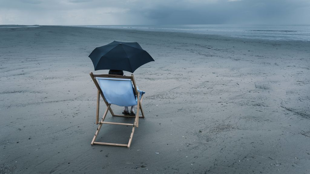 Se acerca una borrasca atlántica: el tiempo que hará el lunes en España