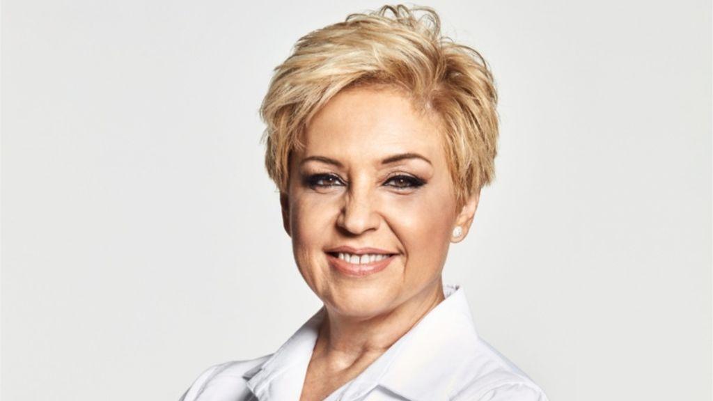 Susi Díaz, la cocina en la luz del amanecer