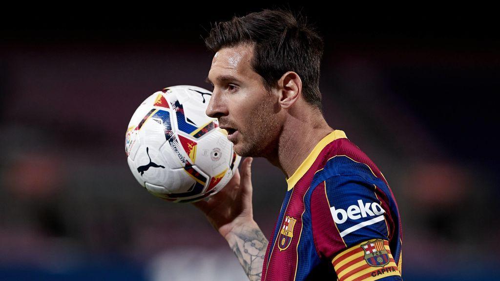 """La aplaudida petición de Messi para los más necesitados: """"Es imprescindible preservar el agua, la electricidad y los alimentos"""""""