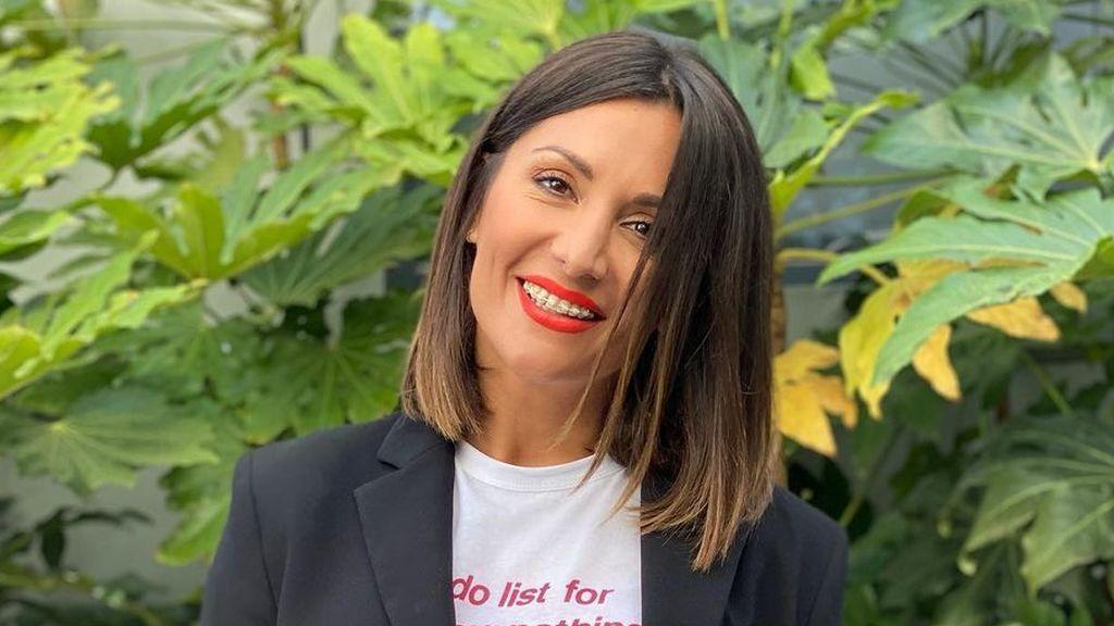La reacción de Nagore Robles al enterarse de que Sandra Barneda es finalista del Premio Planeta