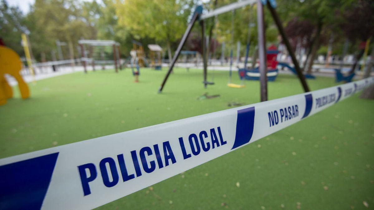 Parques abiertos, parques cerrados: expertos explican si esta restricción por la covid tiene sentido y cómo afecta a la infancia