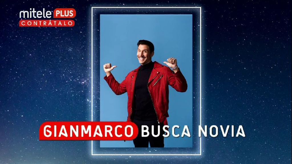 ¡Gianmarco Onestini busca novia en 'Solo'!