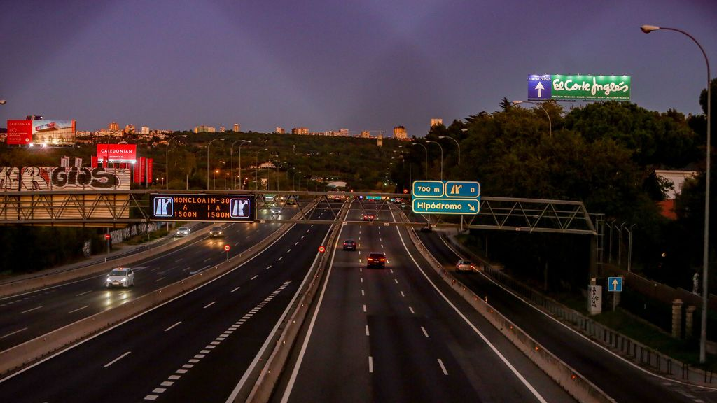 La movilidad muestra que las medidas de Sanidad y Madrid funcionan mejor combinadas