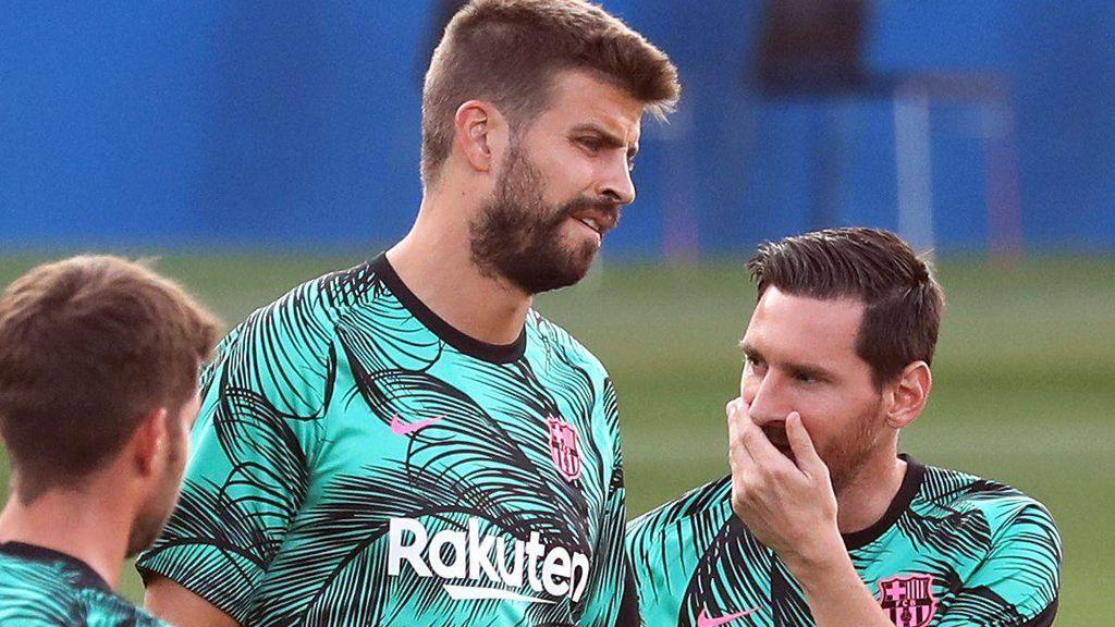 El vestuario del Barça no se fía de Bartomeu: los jugadores contratan a un abogado para negociar la rebaja salarial y podrían denunciar al club