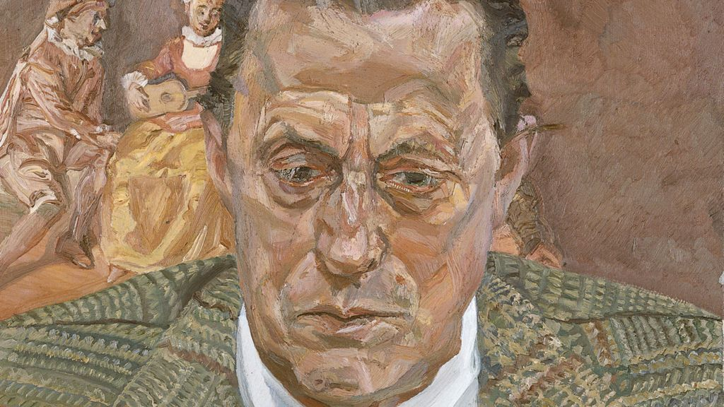 El Estado asegura en 34 millones la obra 'Retrato del barón H.H. Thyssen-Bornemisza' para exhibirla en el Thyssen
