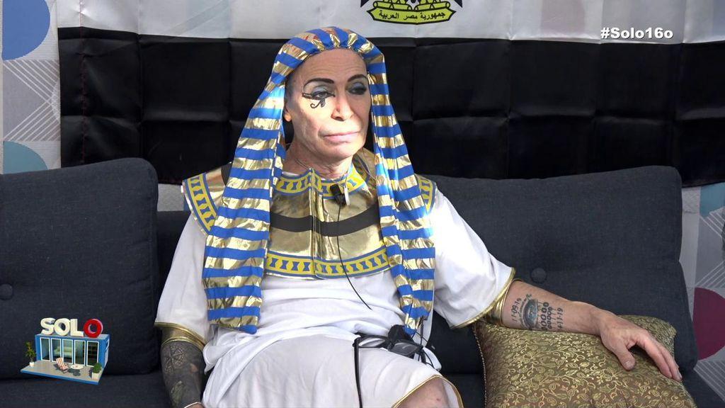 Joao en... Egipto