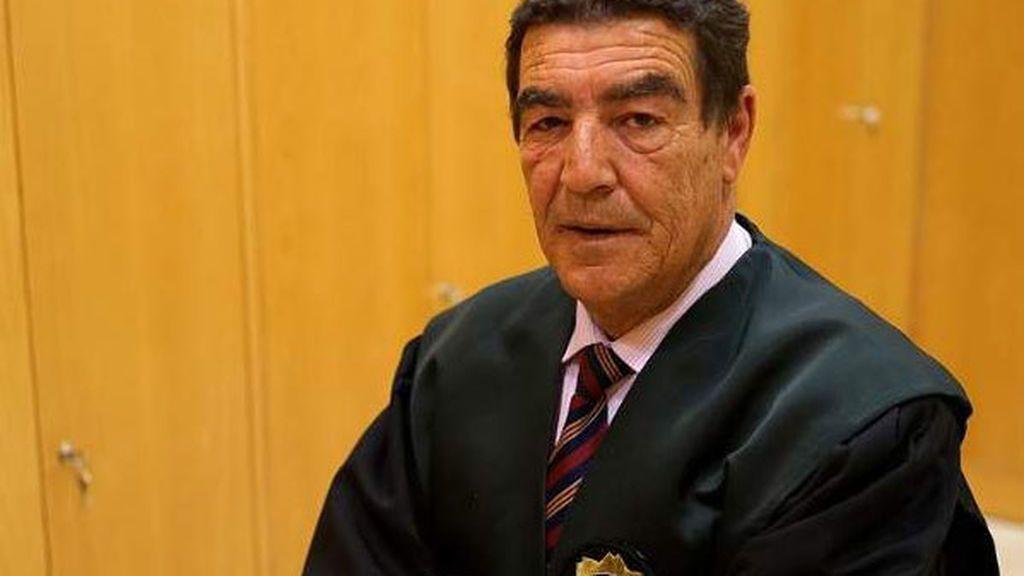 """El rap de un menor que sorprendió al juez Calatayud en pleno juicio: """"Esto va a ser duro, pero es la última carta que me puede salvar el culo"""""""