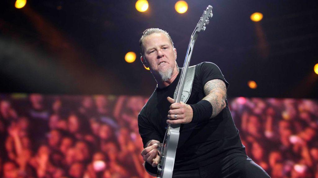 Batch 106, un whisky creado con las canciones de Metallica: El grupo lanza la última versión de su gama de licores