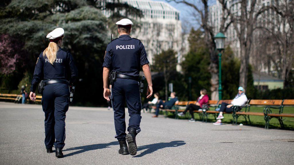 Tragedia familiar en Viena: una mujer asfixia hasta la muerte a sus tres hijos, dos niñas de 3 y 9 años y un bebé