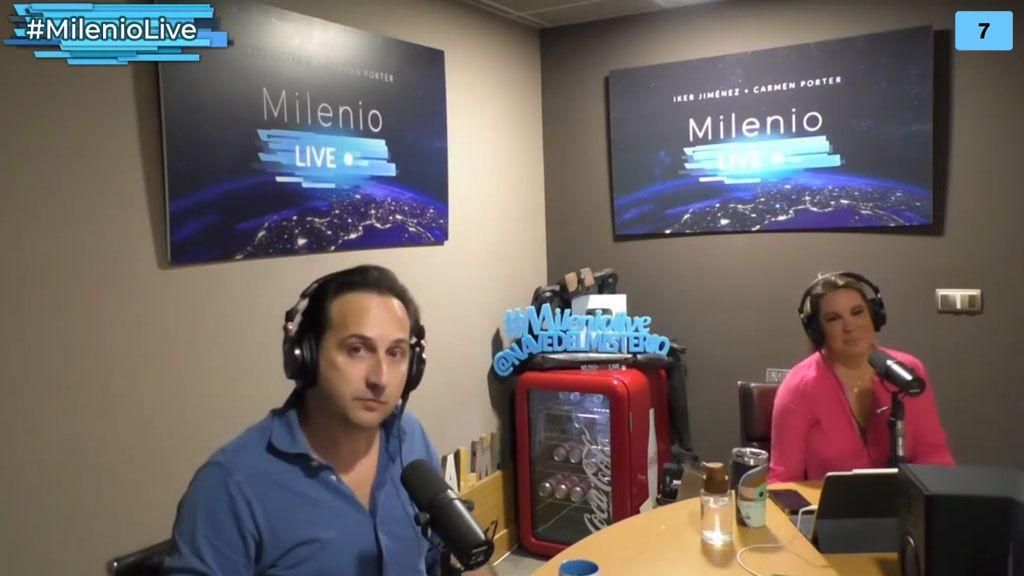Milenio Live (17/10/2020) - Covid-19: crecimiento exponencial (1/3)