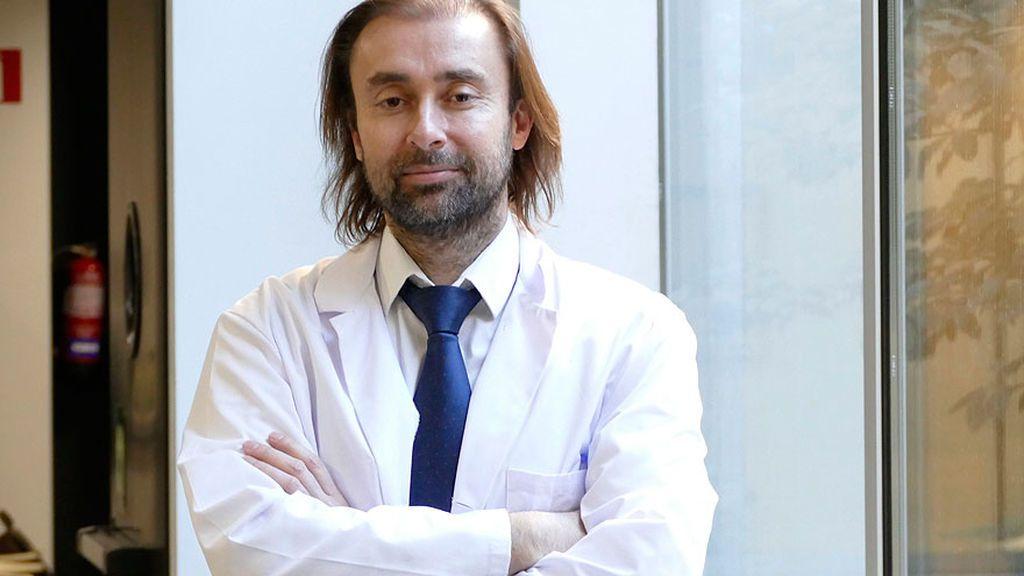 Dr. Miguel Quintela