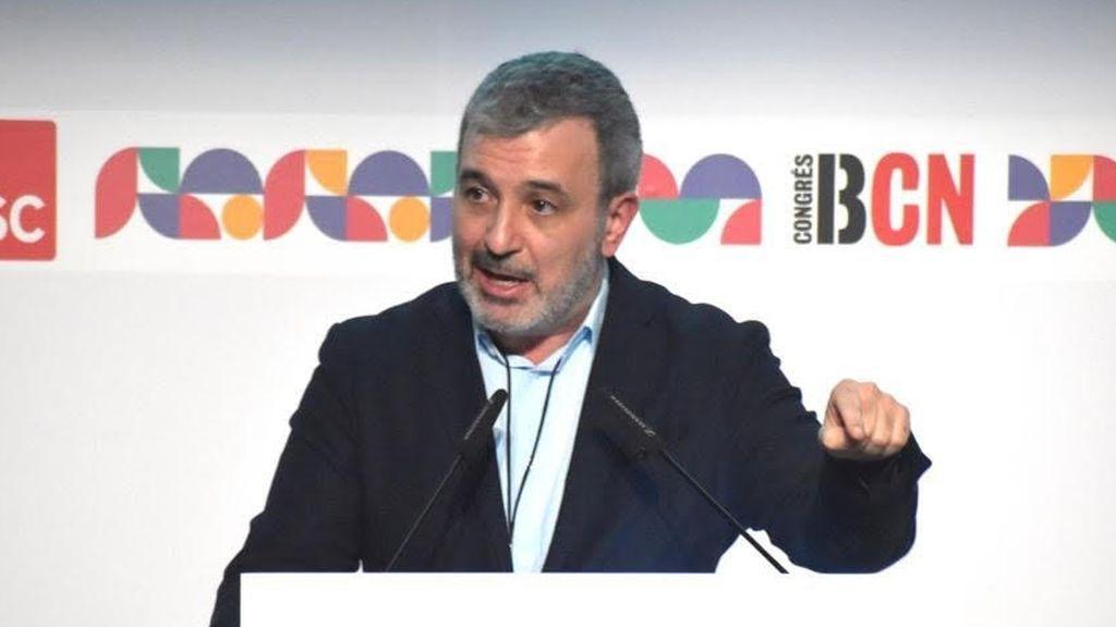 Batida para encontrar a la madre del teniente de alcalde de Barcelona, Jaume Collboni