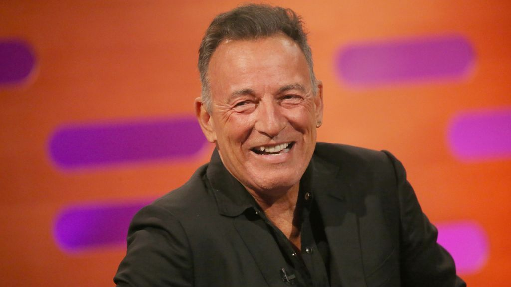 Bruce Springsteen asegura que si Trump sale reelegido, se subirá al primer avión hacia Australia