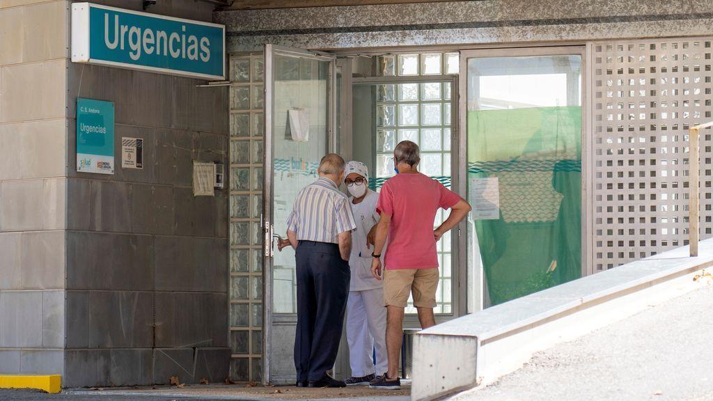 Aragón notifica 681 nuevos contagios con una tasa de positividad del 16,95 %