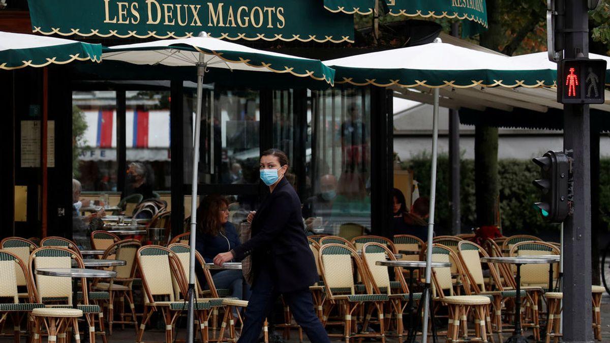 Última hora del coronavirus: Francia registra más de 32.400 casos de coronavirus en 24 horas, récord diario absoluto en toda Europa