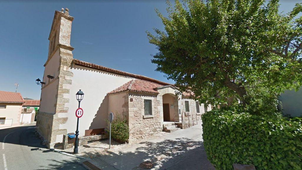 Madarcos: sólo 47 habitantes y la tasa más alta de positivos por coronavirus en Madrid