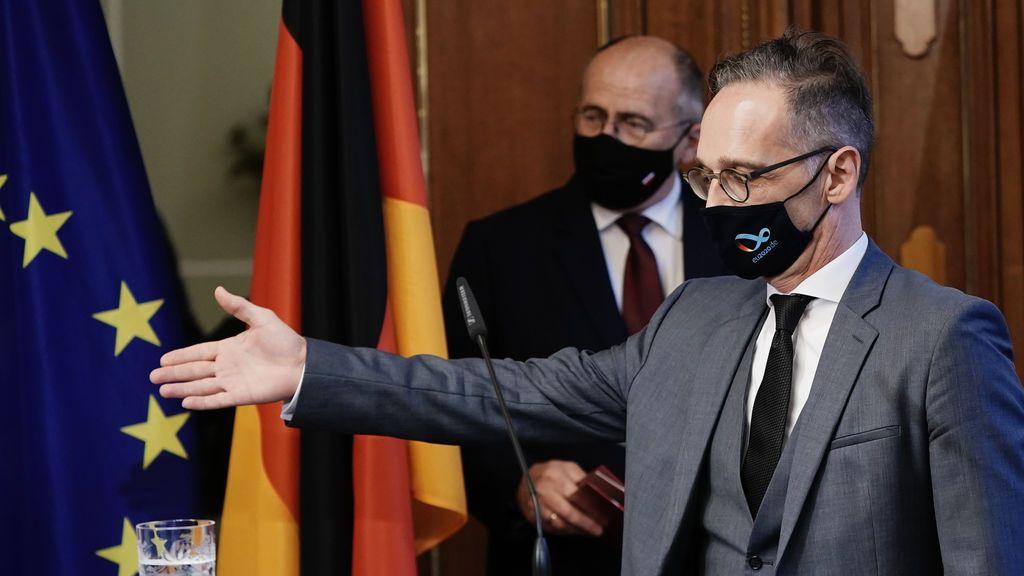 Alemania se ofrece a acoger a pacientes de coroanvirus de otros países de la UE