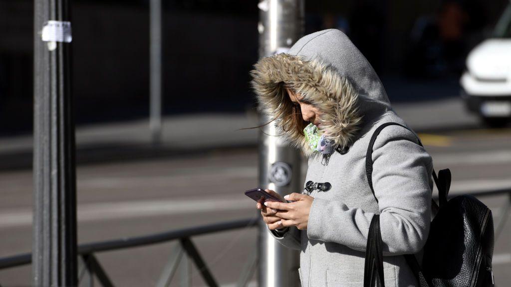 Cielos despejados y ascenso generalizado de las temperaturas máximas  en casi todo el país