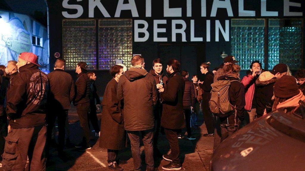 Alemania registra un nuevo récord de contagios diarios por tercer día consecutivo