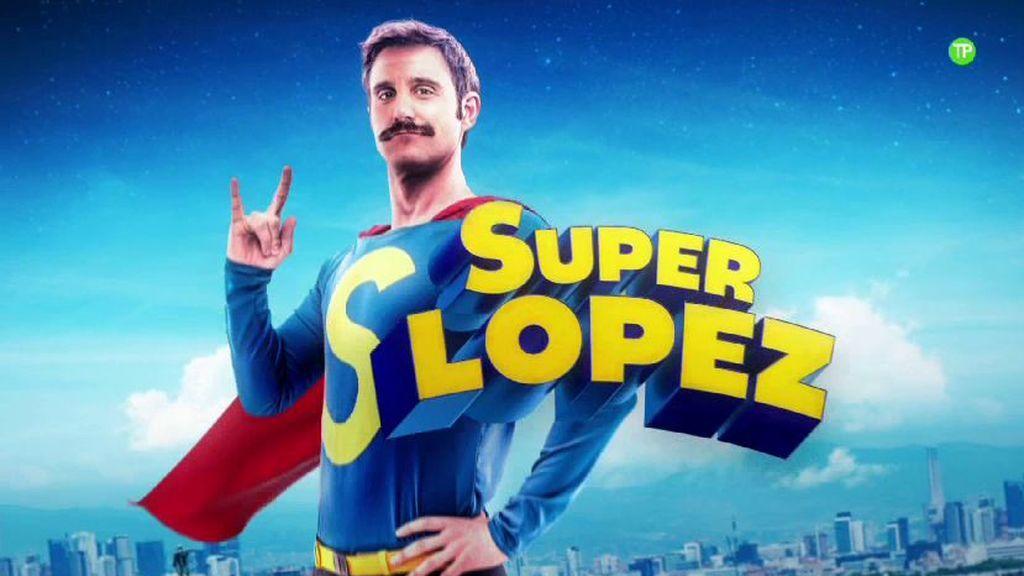 Súper López estreno próximamente en Telecinco