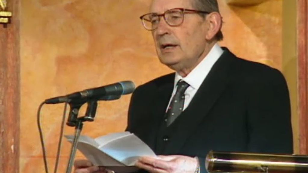 Se cumplen 100 años del nacimiento de Miguel Delibes