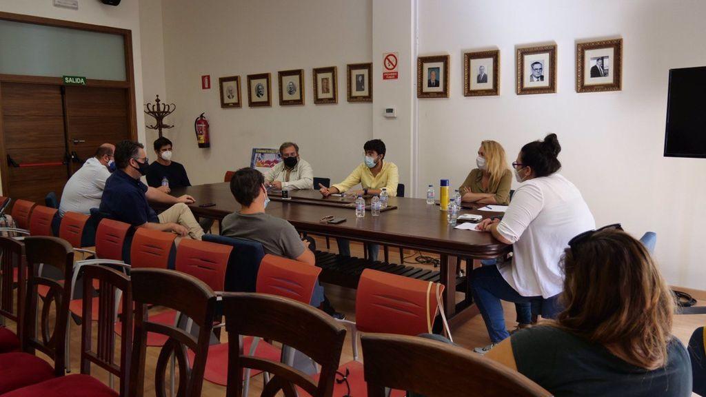 Melilla cierra desde esta madrugada hostelería y eventos para contener el virus