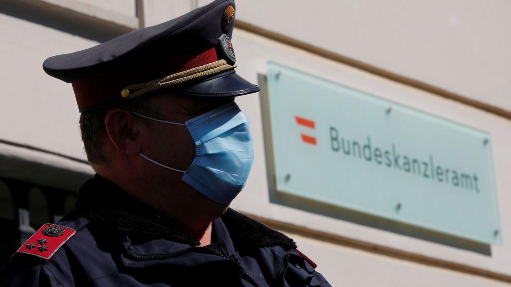 Detenida una mujer en Viena tras confesar que asesinó a sus tres hijas