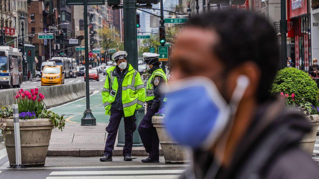 Estados Unidos supera los 8 millones de casos de coronavirus y Fauci muestra preocupación por el invierno