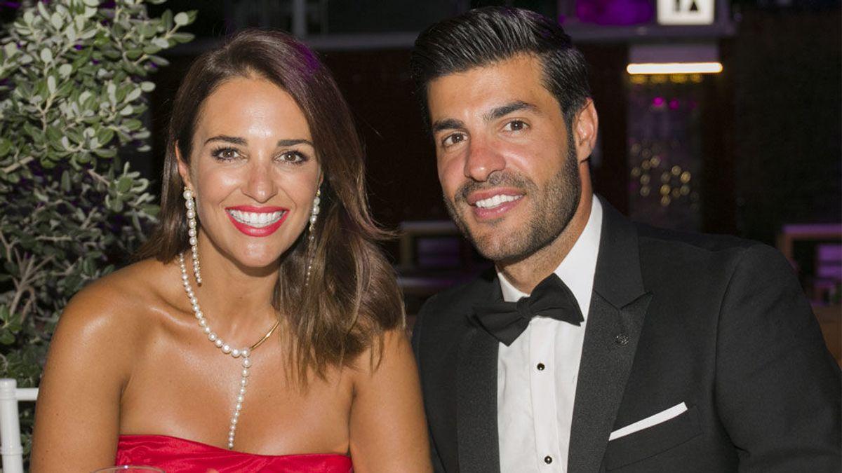Paula Echevarría y Miguel Torres desvelan el sexo y el nombre de su bebé