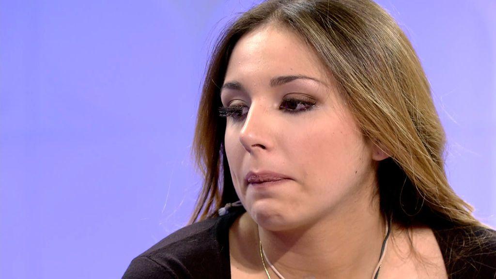 Sandra Pica en 'MyHyV'