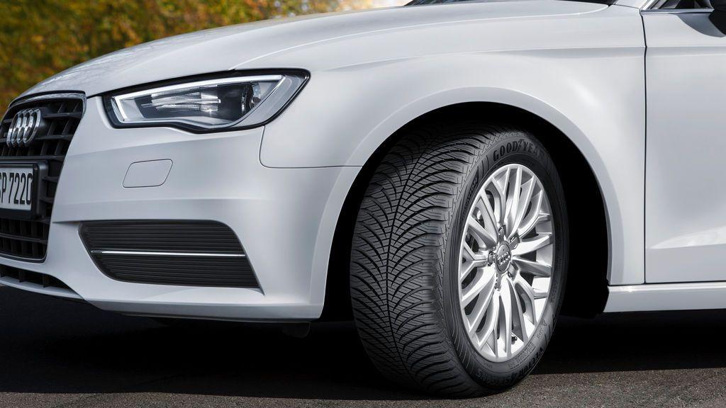 Tipos de neumáticos para el invierno