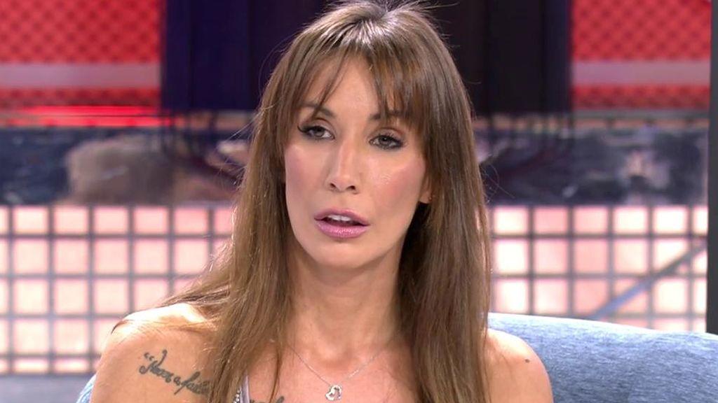 """Fani confiesa que tiene problemas sexuales con Christofer: """"No disfruto"""""""