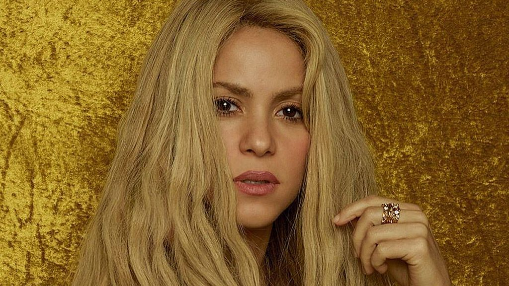 El divertido vídeo de Shakira bailando con su hermano Tonino