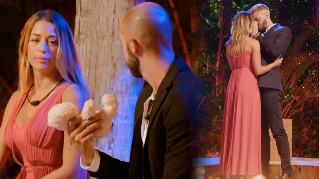 Mayka y Pablo rompen en la hoguera final tras una acalorada discusión: del traumático final para Rosito a un nuevo futuro con Óscar