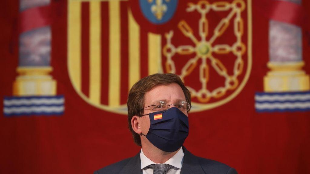 """El PP no desvela el sentido de su voto en la moción de censura de Vox: """"Ni nos ocupa ni nos proeocupa"""""""