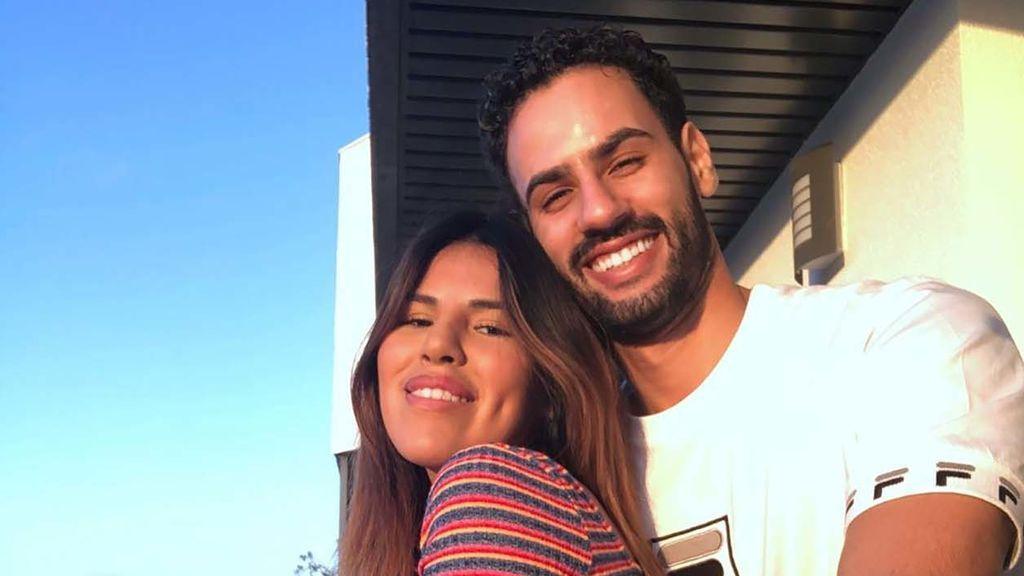 Asraf Beno le pide matrimonio a Isa Pantoja: ¡tenemos las imágenes del momento!