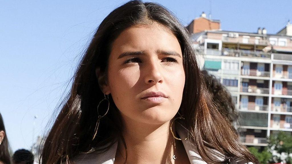 Cayetana Rivera llora al ver la sorpresa que le ha preparado Eugenia Martínez de Irujo por su cumpleaños