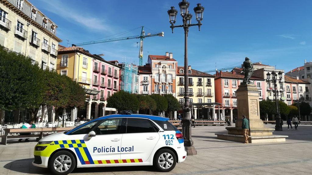 Castilla y León confina Burgos a partir del martes a medianoche