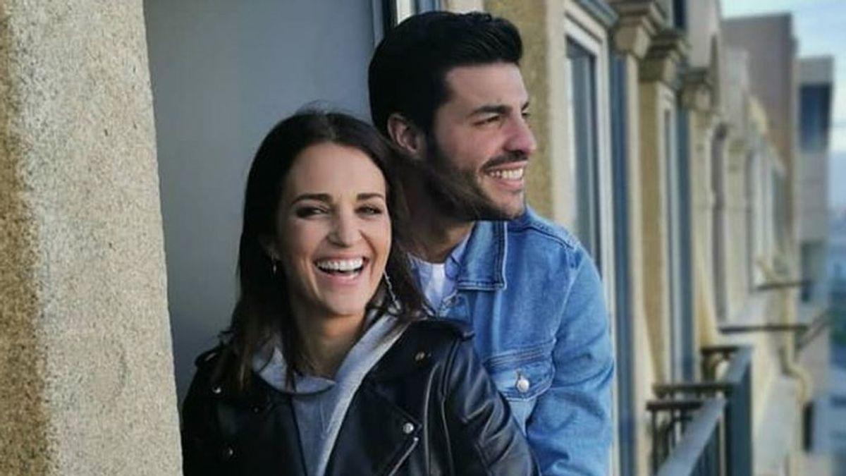 """Paula Echevarría, tras enterarse de que va a tener un niño junto a Miguel Torres: """"Va a ser distinto"""""""